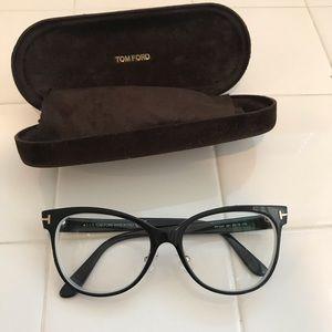 9782b9c9fad Tom Ford Glasses TF 5291